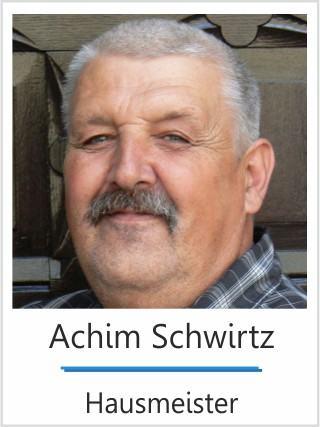 Achim Schwirtz