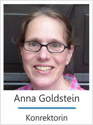 Anna Goldstein