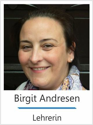 Birgit Andresen