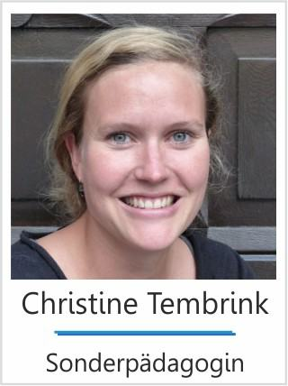 Christine Tembrink