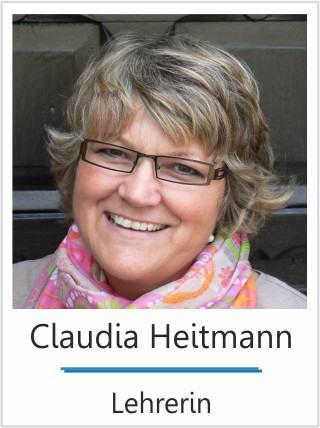 Claudia Heitmann