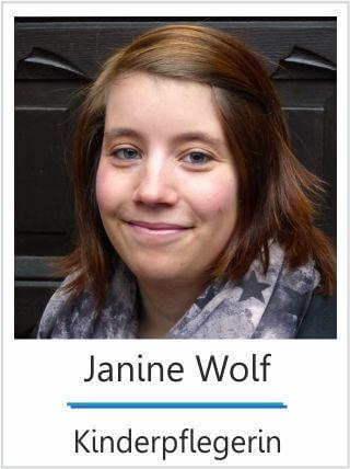 Janine Wolf