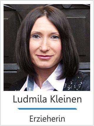 Ludmila Kleinen