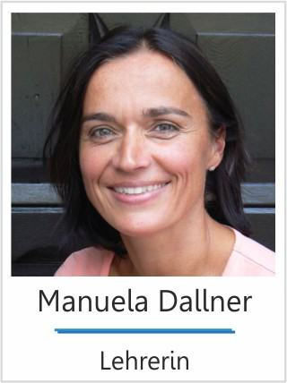 Manuela Dallner
