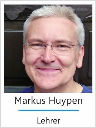 Markus Huypen