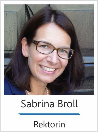 Sabrina Broll