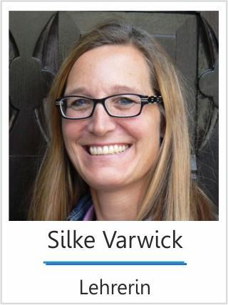 Silke Varwick