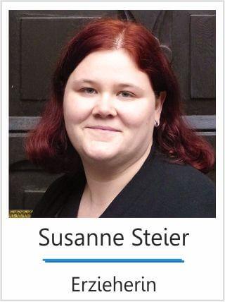 Susanne Steier