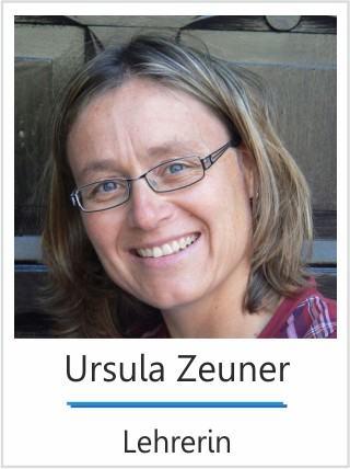 Ursula Zeuner