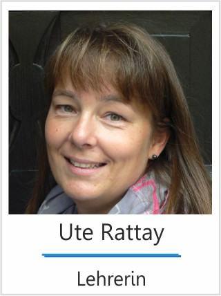 Ute Rattay