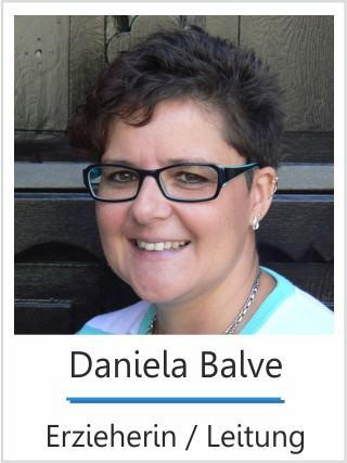 Daniela Balve