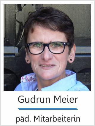Gudrun Meier