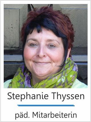 Stephanie Thyssen