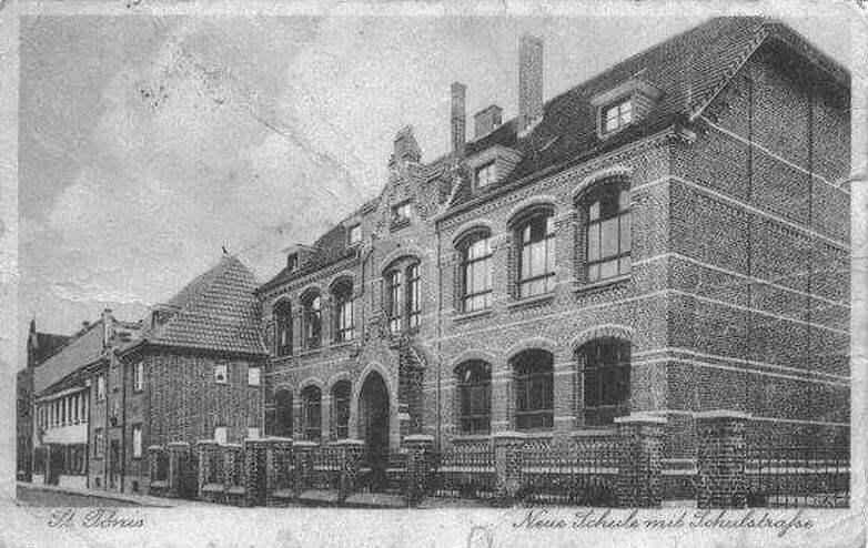 KGS Altbau (1930)
