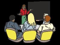 Sitzung der Schulpflegschaft