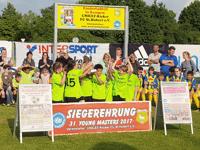 UNICEF Fußball-Turnier