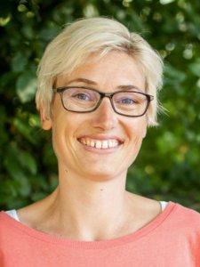 Eva Hachmann (Sozialarbeiterin/-pädagogin)