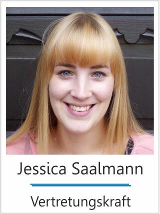 Jessica Saalmann