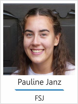 Pauline Janz