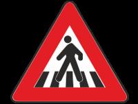 Verkehrsbegehung Klasse 1a/b