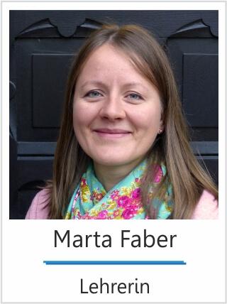 Marta Faber